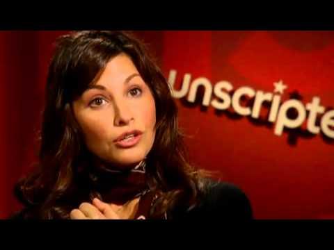 'Delirious'  Unscripted  Gina Gershon, Tom DiCillo