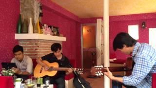 Sắc Màu - Guitar Cover