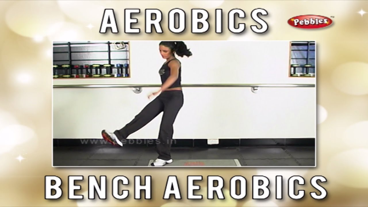 Aerobics Workout For Weight Loss Bench Aerobics Step Aerobics