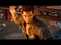 Final Fantasy XV Official Episode Gladiolus PAX East