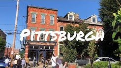 What's Brewing in Pittsburgh? CRAFT BEER TOUR  - 2018