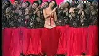 shela ke jawani H.D NEW Katrina kaif apsara award 2011 live performance with his sister. Djyasi26