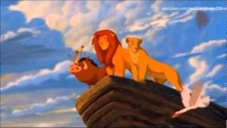 Circle of Life Reprise Japanese