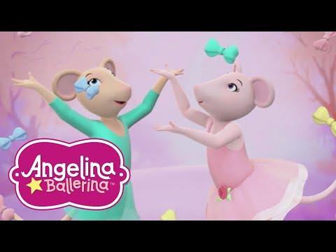 ❤ Angelina y su Mejor Amiga (Episodio Completo)