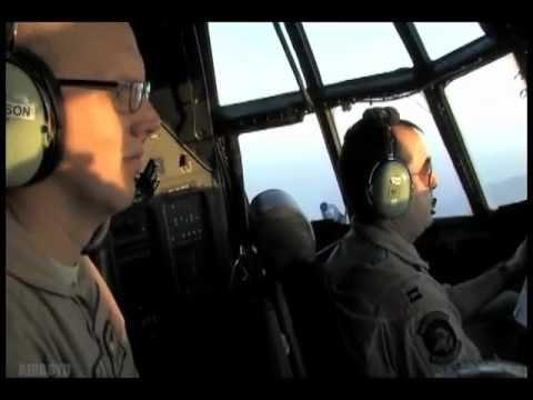 C-130 Flight (2011)