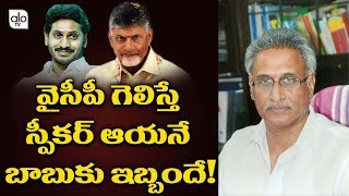 Daggubati Venkateswara Rao Will Be As Speaker | If YS Jagan Will Win In AP | YSRCP | Alo Tv