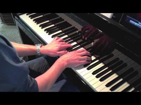 Leaving Hogwarts - Harry Potter on Piano