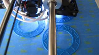 Cubex 3D Printing