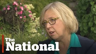 Elizabeth May: Leaders