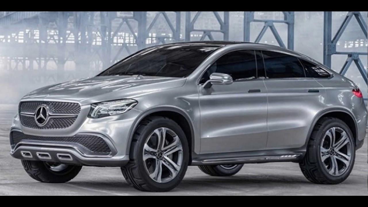 2017 Mercedes Benz Ml Cl It S Been Released