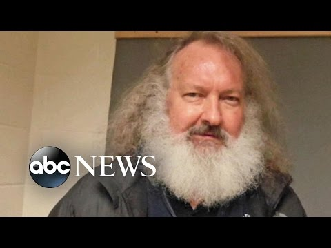 Oscar-Nominated Actor Randy Quaid Arrested