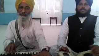 (249) HOLI KEENI SANT SAVE (TABLA PLAYER BHAI BALJEET SINGH JI KHANDWA MP) 09926326613
