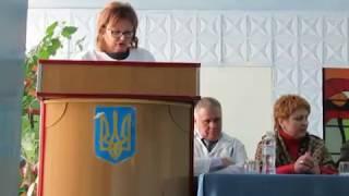 """Е. Терентьева - о бюджете больницы в 2017 г. (видео """"Корабелов.Инфо"""")"""