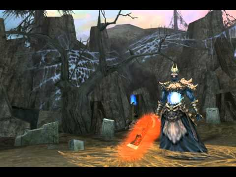 Order & Chaos Online - New Dungeon - IPhone, IPad & Android Trailer