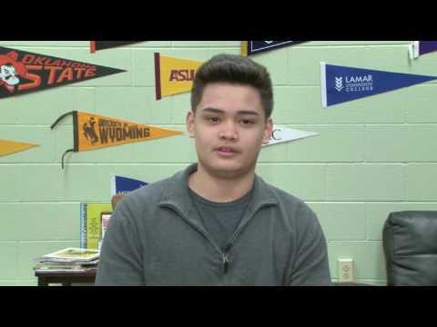 Student Spotlight: Trevor Bain