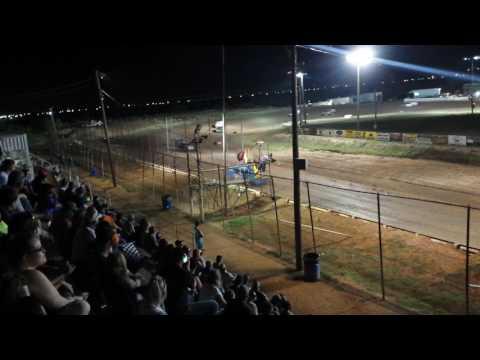 Abilene Speedway pt. 2
