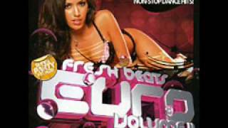 Dj Magix - Fresh Beats Euro Vol 11 Part 8