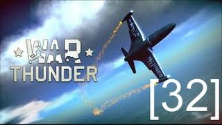 War Thunder ROCKET REVENGE - Funny Moments 32/ Missle fights/ Girly Screams!