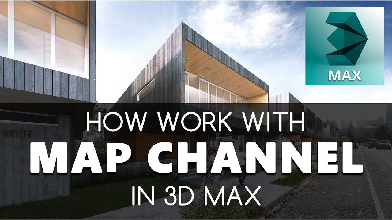 3ds Max Courses - Autodesk Authorised