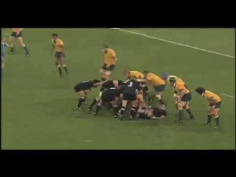 top 8 Australia vs New Zealand moments in Sport