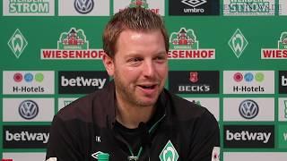 Werder Pressekonferenz vom 13. Dezember - Bremennews unterwegs