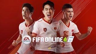 FIFA ONLINE 4: TEST CÁI NHẸ TEAM
