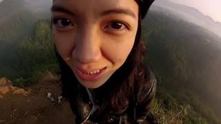 Me, Travel & #Selfie  Tebing Keraton
