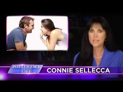 Not So Obvious Relationship Killers - Connie Sellecca - Intelligence for Your Life