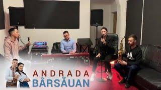 Andrada Barsauan &amp Formatia - Sarutmana mama mea LIVE