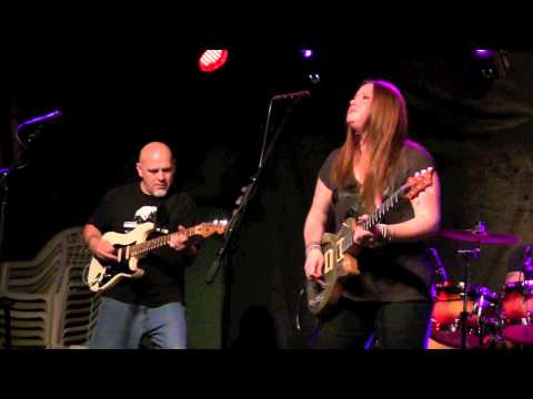 ''THE CORE'' - SHANNON CURFMAN BAND, Sept 2014