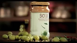 TV Commercial | Soulpickle | Somen / Disha