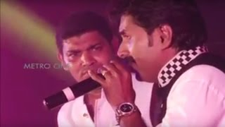 Dharja Poo Molalle | Mappila album song | Ishal Night | Stage Show 2015 | Kannur Shareef