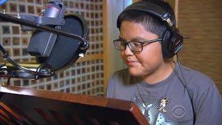 "How ""Finding Nemo"" may help keep Navajo language alive"