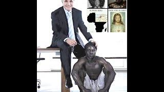 THE SECRET COVER-UP OF BLACK PEOPLE BIBLICAL HISTORY  PT 2
