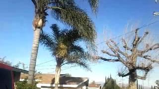Welcome To Our Town Rialto California San Bernardino