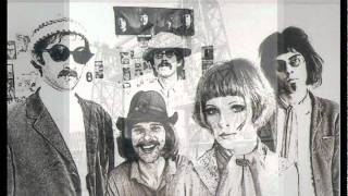 "POPERA - 1968 ""Nobody hears the blackbird"""