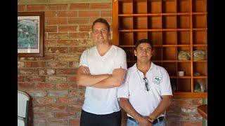 La Tribu - Sur la route du café vert - Coopérative Triunfo Verde