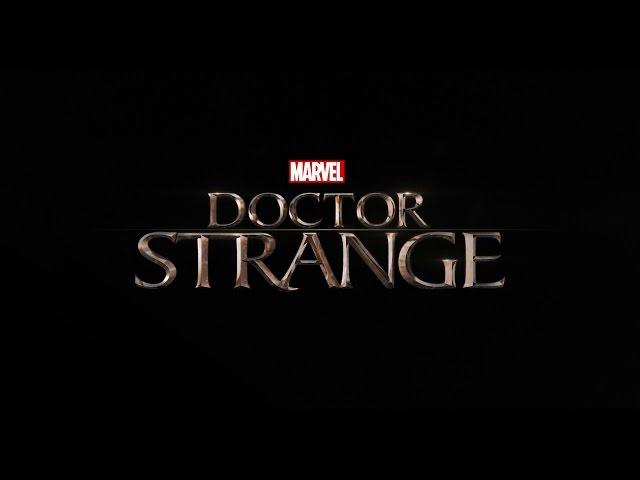 Doctor Strange Video 2