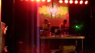 Suntribe Open Air-Dub Constructor