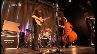 Mike Stern & Chris Minh Doky - Mr. P.C. 2011.