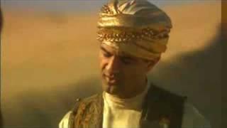 Iranian Persian Movie about Genies Movie - Hollywood on DVD - DJINN