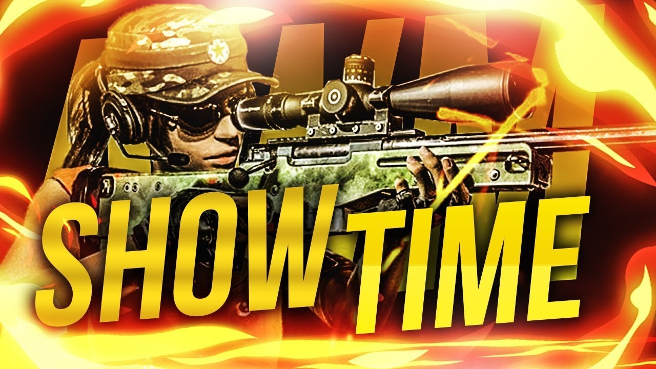 AWM SHOW TIME! - #DUO #FPP