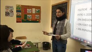 Europe in 12 lessons - We School Europe Erasmus Plus project - chapter 5 - Crescita economica