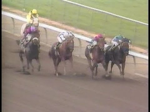 1994 Ancient Title & Goodwood Handicap : ESPN Broadcast