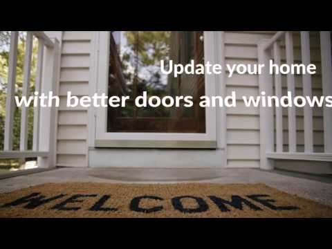 Door and Window Replacement Remodeling Contractor - Paul Cottle Construction - Portland OR
