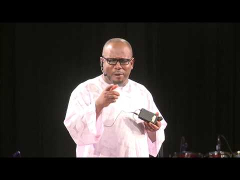8 things personal branding does for you | Robert Ebo Hinson | TEDxAccra