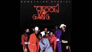 01. Kool & The Gang Steppin' Out Something Special 1981 Hq