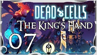 Dead cells baguette update hokutos bow showcase run 4 boss hunted lets play dead cells the kings hand update ep 7 malvernweather Images