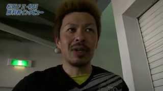 3RA級チャレンジ予選 1着・芦川大雄選手の談話です.