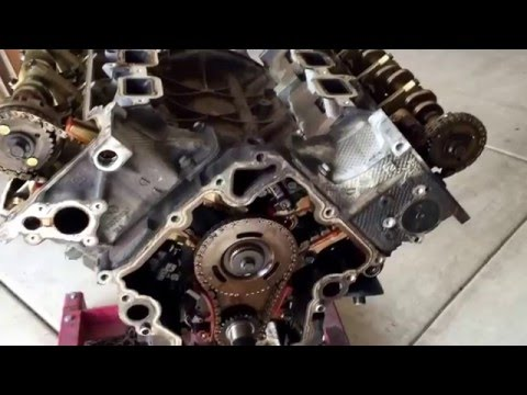 Hqdefault on 2011 Jeep Grand Cherokee Timing Chain